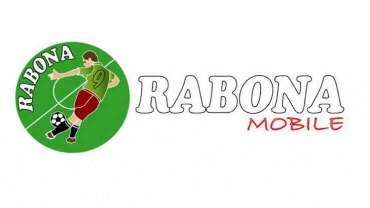 rabona mobile italia
